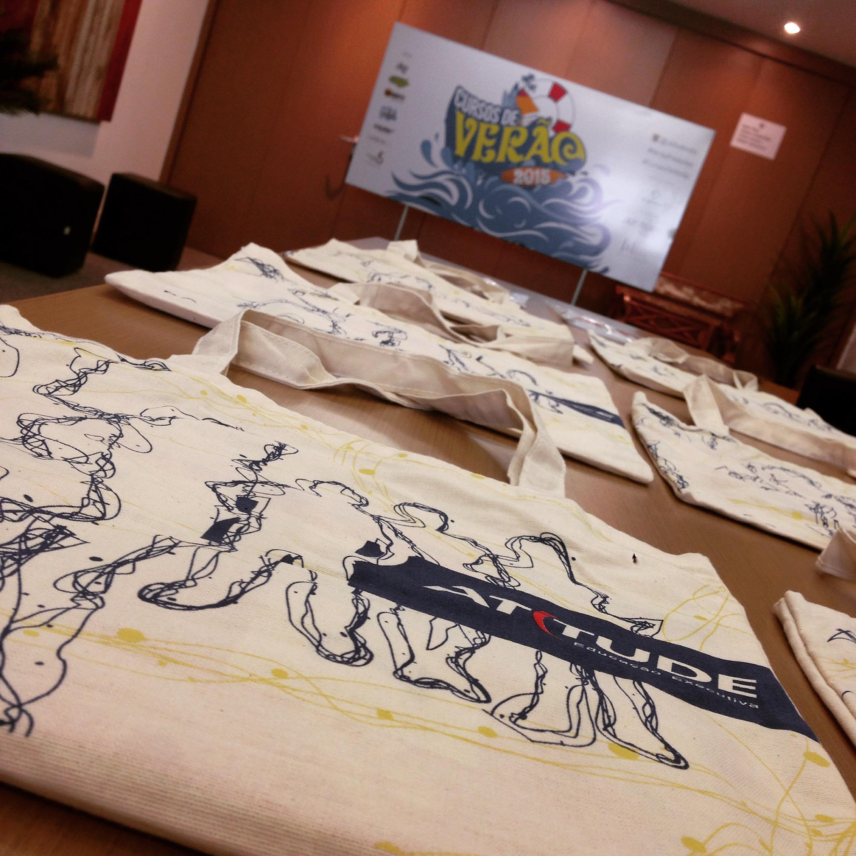 Cursos de Verão 2015: Para começar o ano tirando as ideias do papel