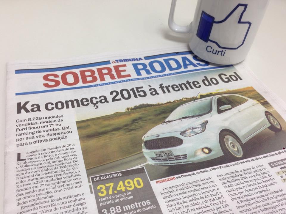 Prisma inova em parceria inédita com A Gazeta