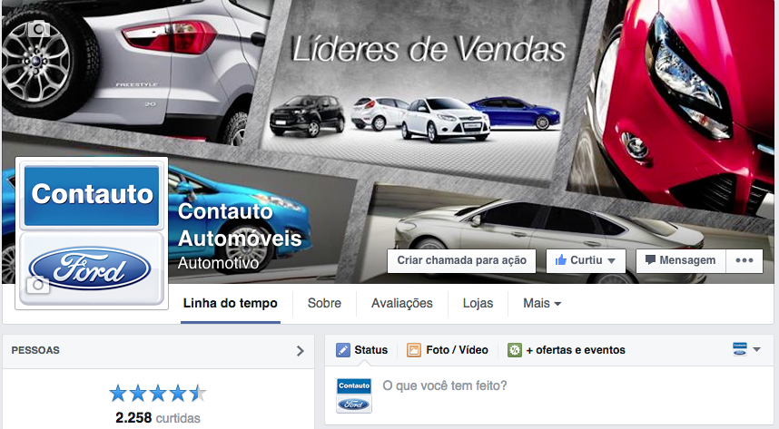 Bits Digital, do Grupo Prix, assume conta online da Contauto.