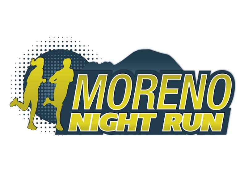 Corrida Moreno Night Run