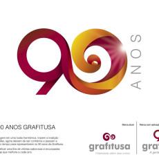 90 anos Grafitusa