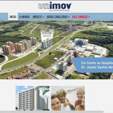 Site Unimov