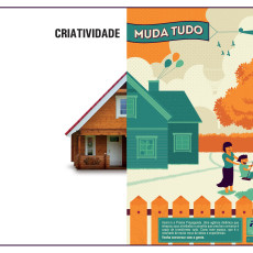 Anúncio Prisma - Casa