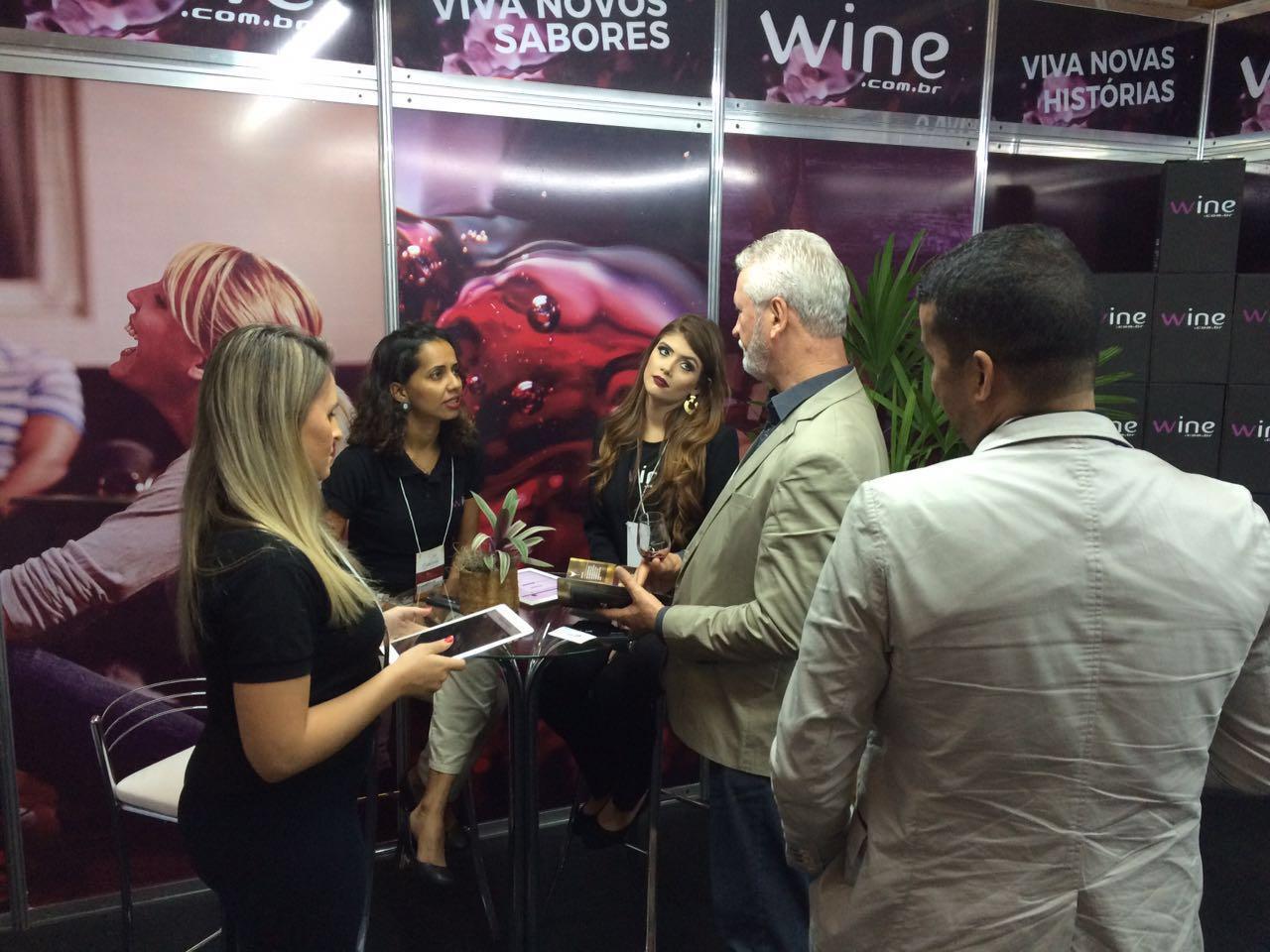 Wine Expovinho 2016