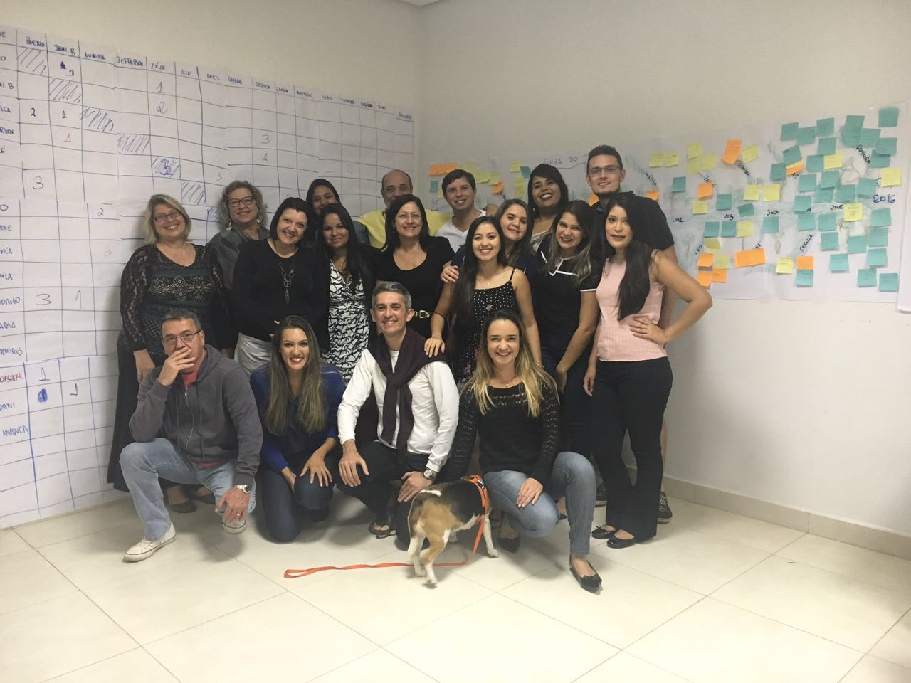 CIN Classificados participa de Workshop de Alinhamento