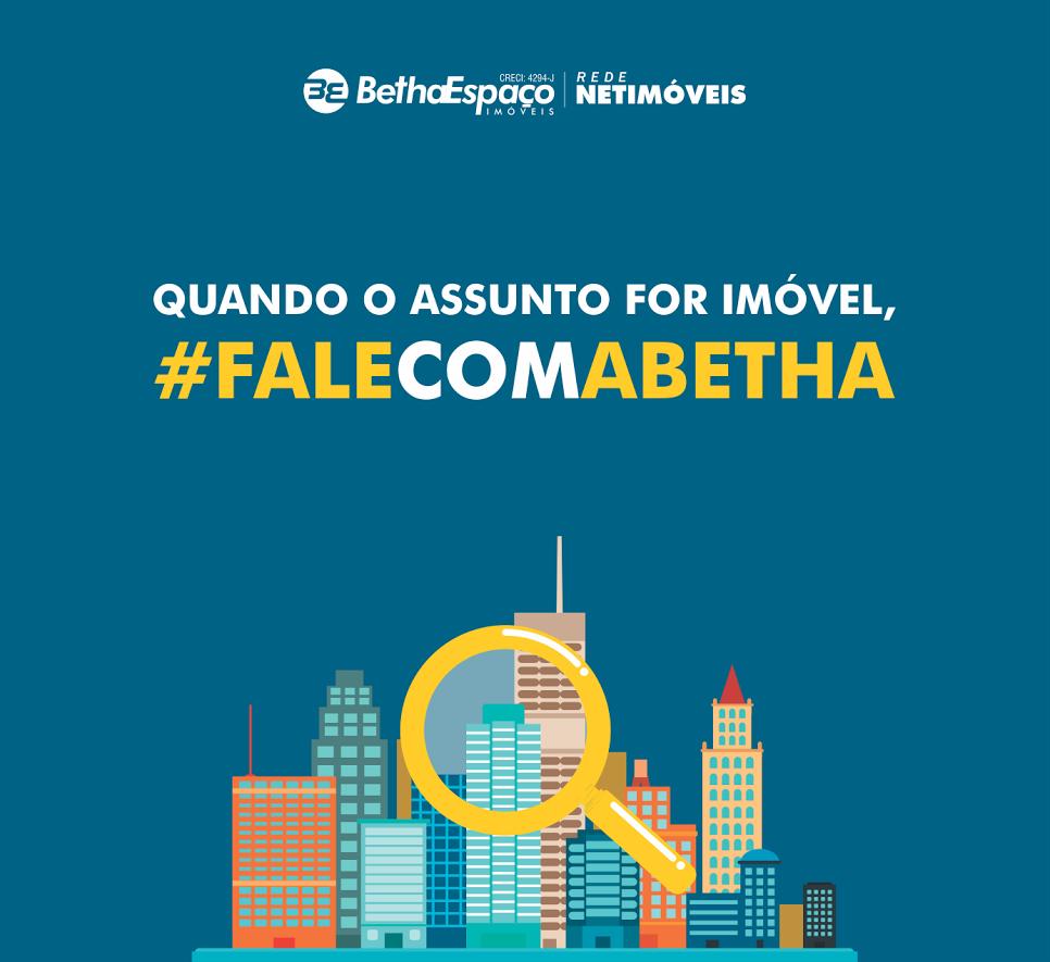 #FALECOMABETHA