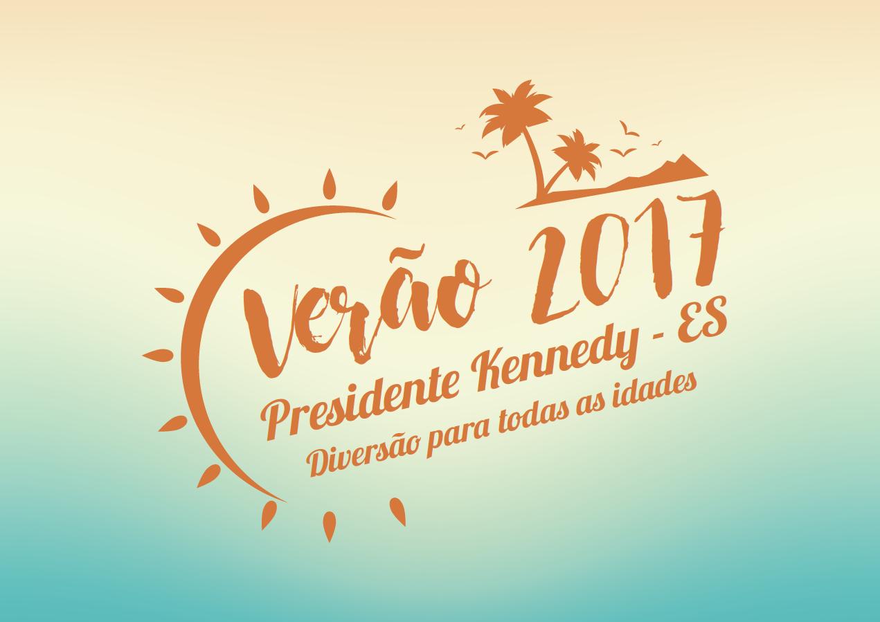 Verão 2017 – Presidente Kennedy