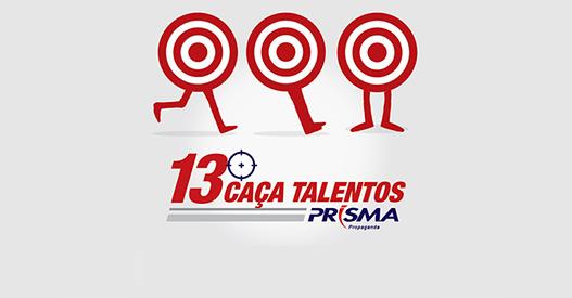 XIII Caça-talentos – 2016