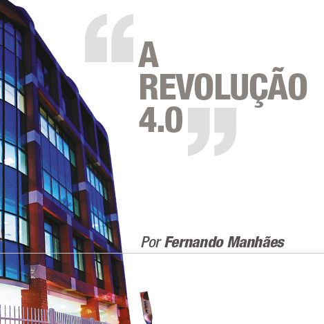A Revolução 4.0