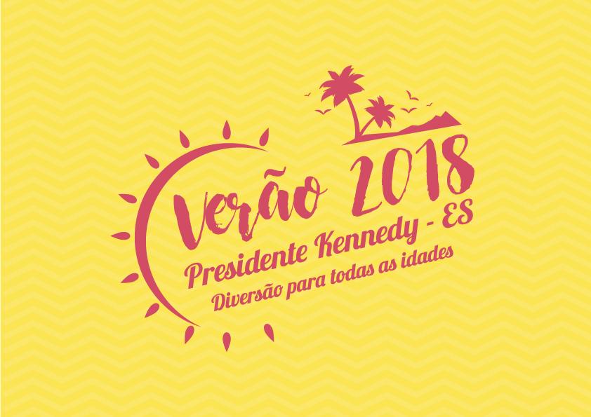 Verão 2018 em Presidente Kennedy